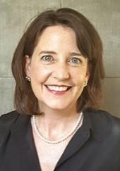 Janet Craik, CAOT Executive Director