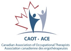 CAOT logo