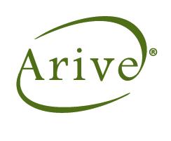 Arive logo