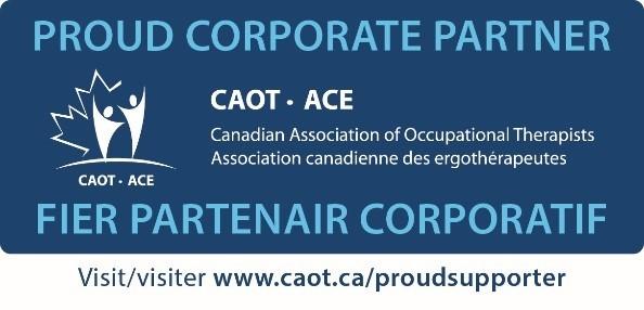 Corporate associate logo