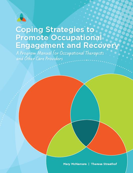Coping strategies publication cover